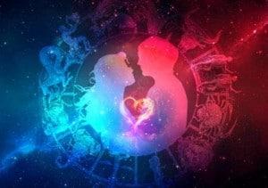 Horoskop i ljubavne veze