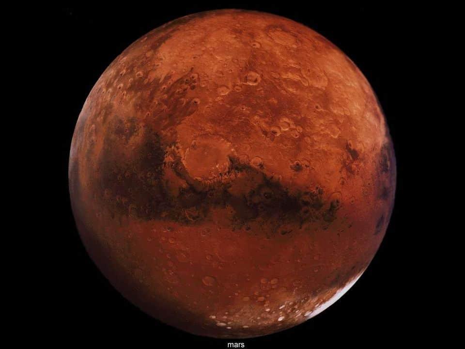 Natalni Mars u Devici