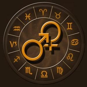Sinastrija – upoređivanje horoskopa dve osobe