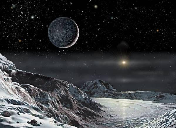 Planetarni aspekti – prvi deo