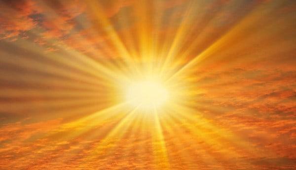 Sunce u znaku Škorpije