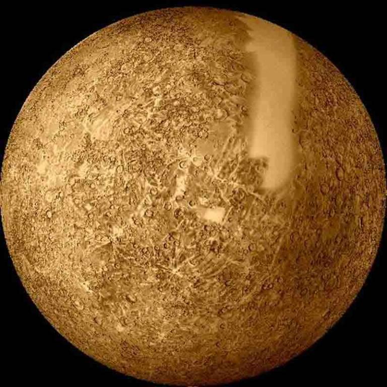 Konjukcija Merkur – Mars