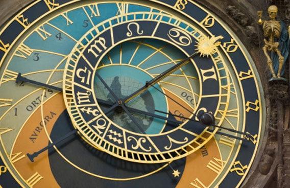 Aspekti u astrologiji