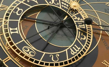 Karmička astrologija