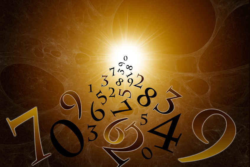 Broj karmičkog duga u numerologiji