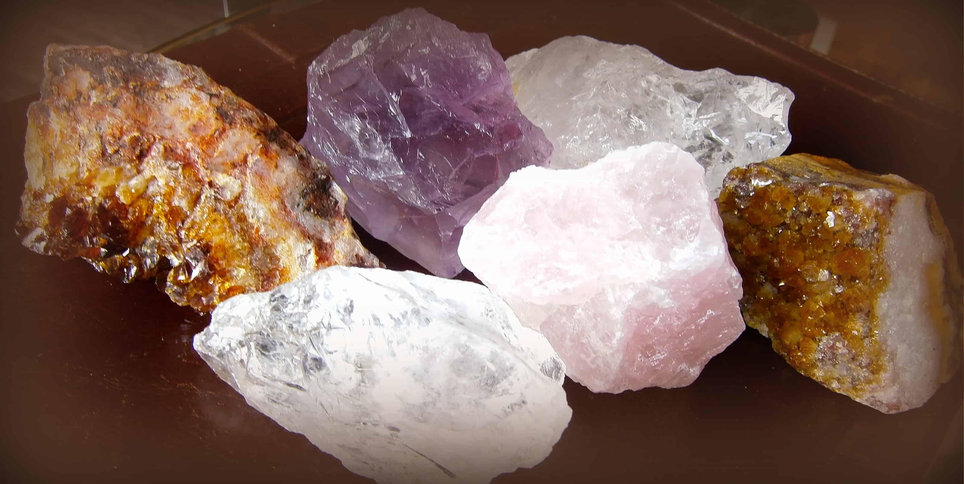 Feng Shui i Vastu Shastra: Kristali za poslovanje i materijalno blagostanje