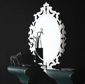 Ogledalo (kapija spiritualnih svetova)