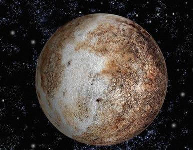 Pluton u natalnoj karti – Planeta transformacije i obnove