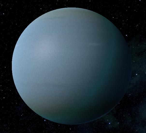 Uran u astrologiji
