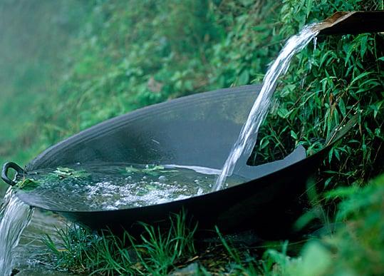 Rituali sa vodom
