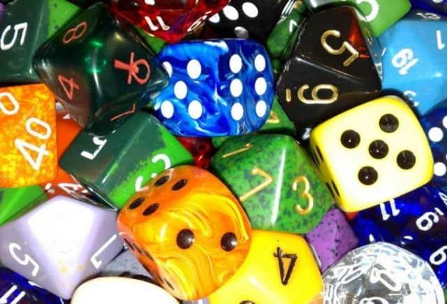 Značenje i kombinacije kockica