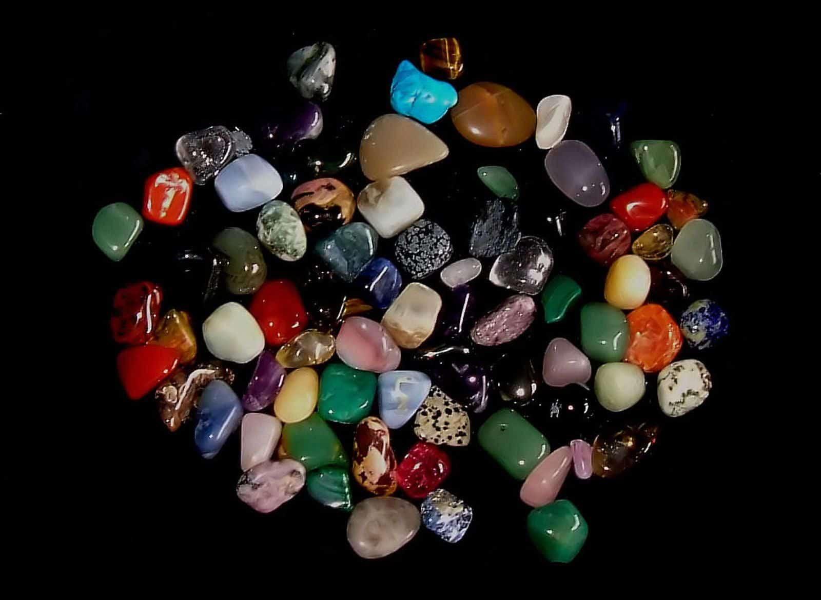 Kristali za različite namene