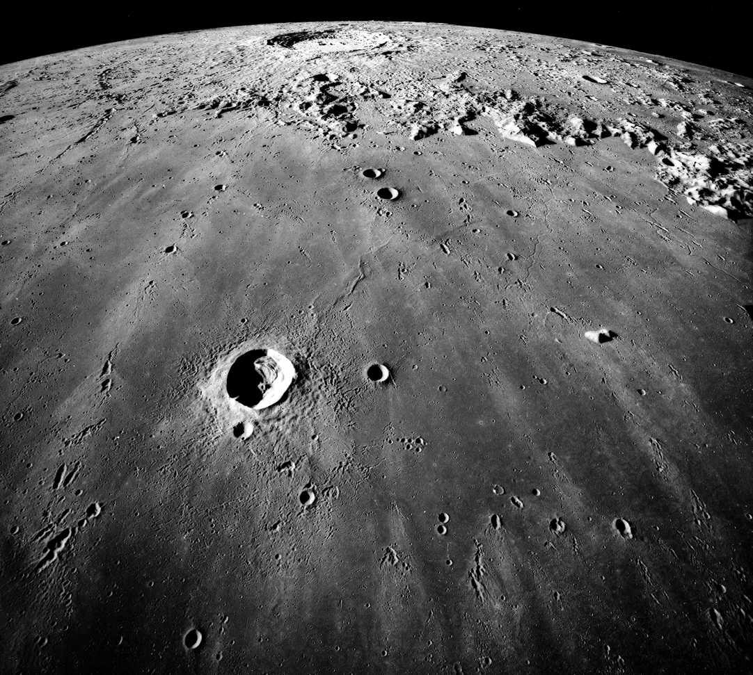 Konjukcija Mesec – Uran