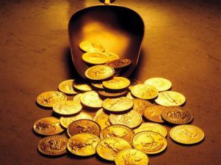 Ritual: Iznenadni novac