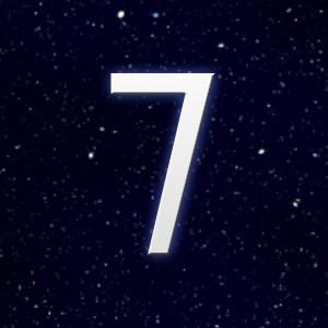 Životni put broja 7