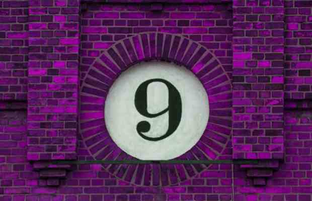 9 – Broj transformacije