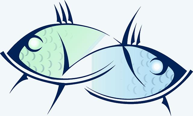 Ribe – Godišnji horoskop 2018. godina