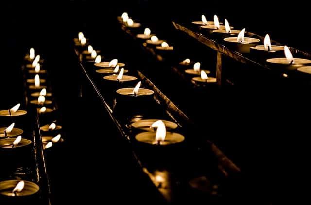Proricanje sa voskom sveće (Značenje figura) 8. deo
