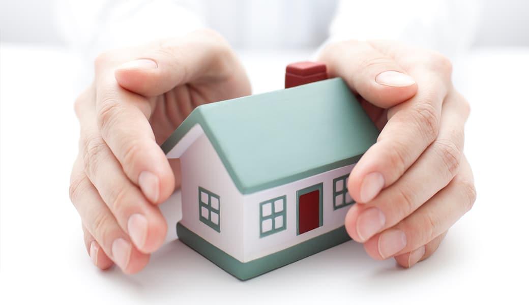 Bajalica za zaštitu doma od krađe