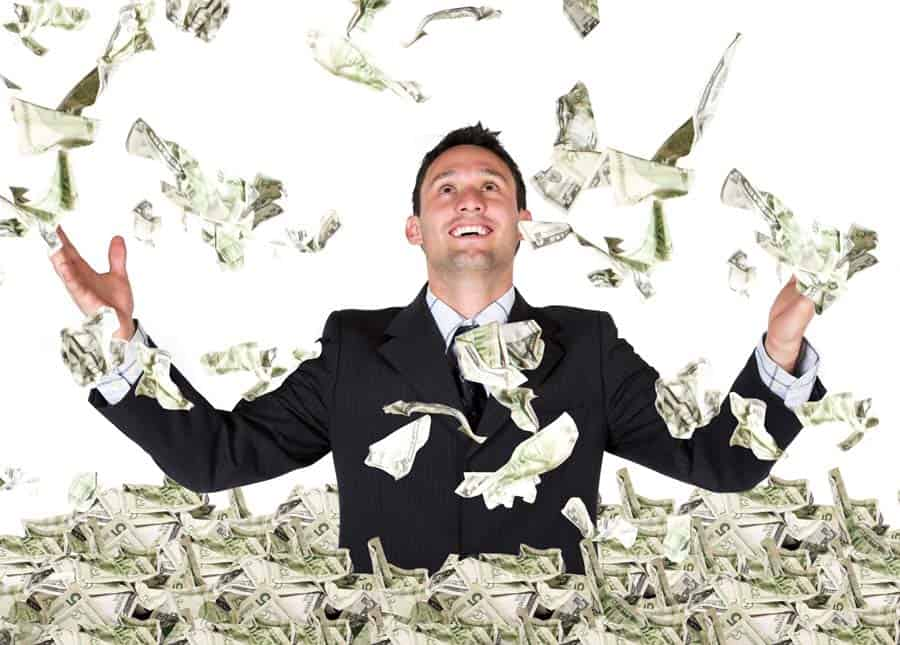 Ritual  za novac