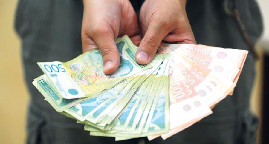 Ritual za vraćanje dugova