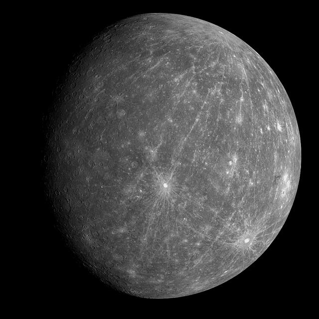 Retrogradan Merkur u natalnoj karti