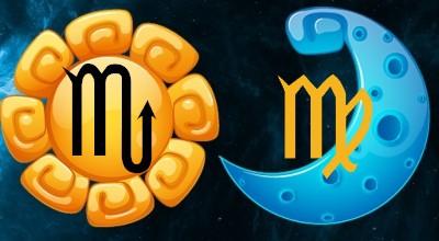 (Astrološka kombinacija) Devica – Škorpija