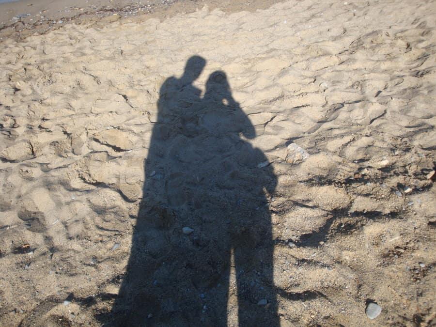 Ljubavne karmičke veze – putovanje kroz senke