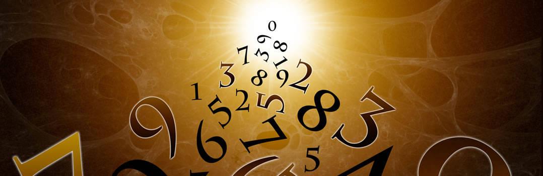 Anđeoska numerologija