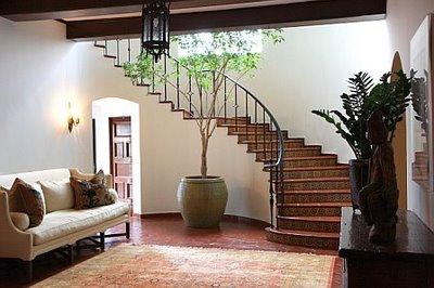 Feng shui – uređenje hodnika