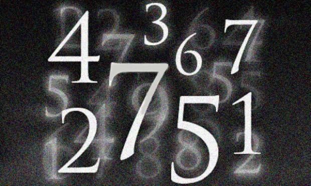 Nesrećni dani u numerologiji