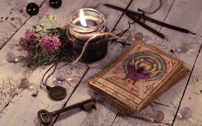 Rituali i čarolije za napredak, finansijsko blagostanje i uspeh u igrama na sreću