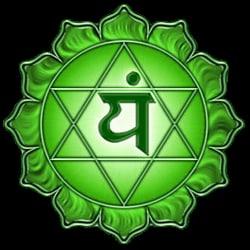 Četvrta čakra – Anahata (Srčana čakra)