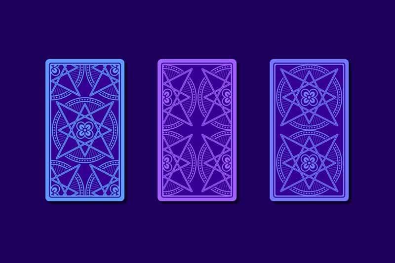 Tarot – otvaranje 3 karte