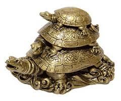 Simbol kornjače (u Feng shuiu)