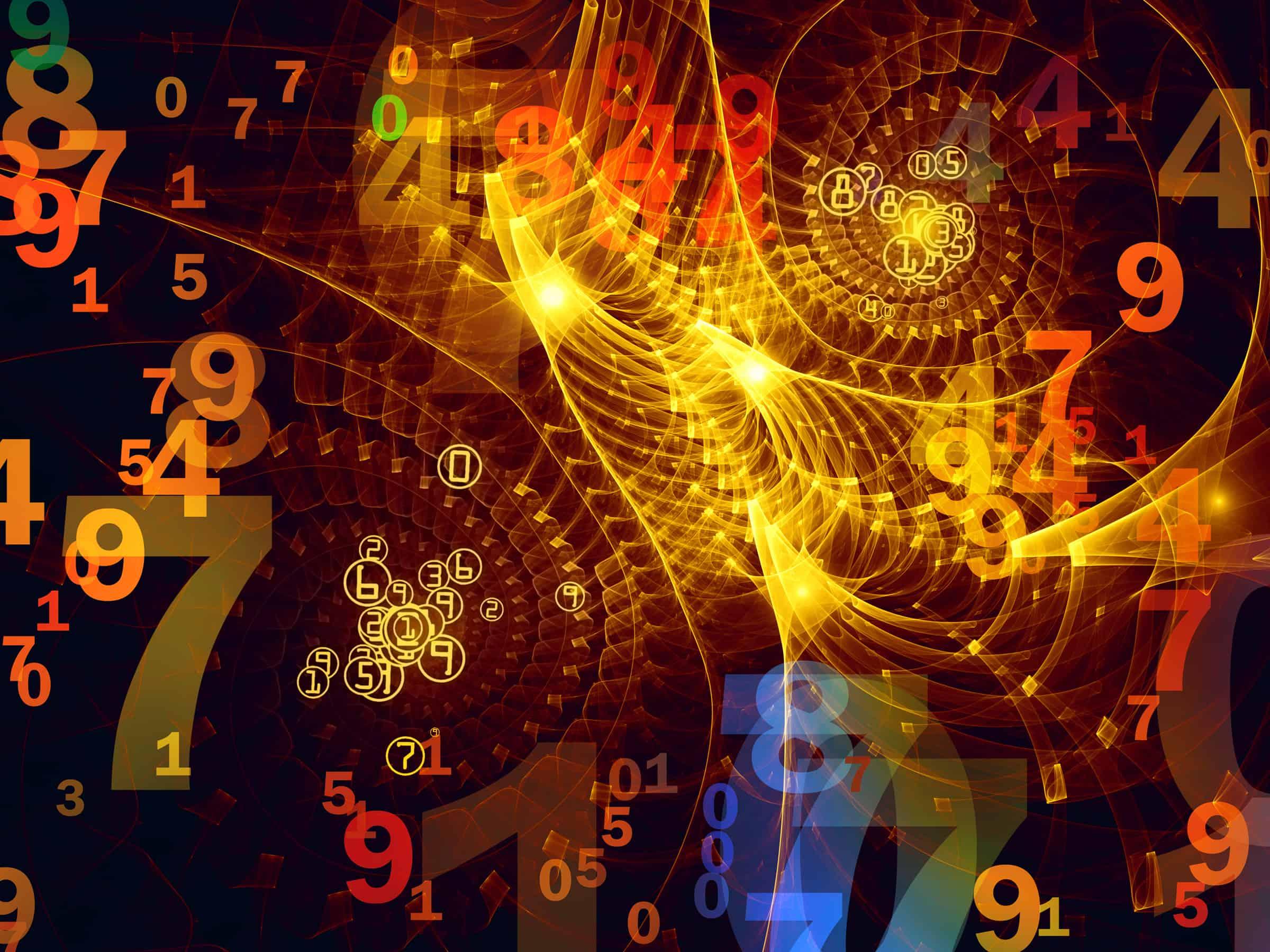Brojevi i geometrijski simboli