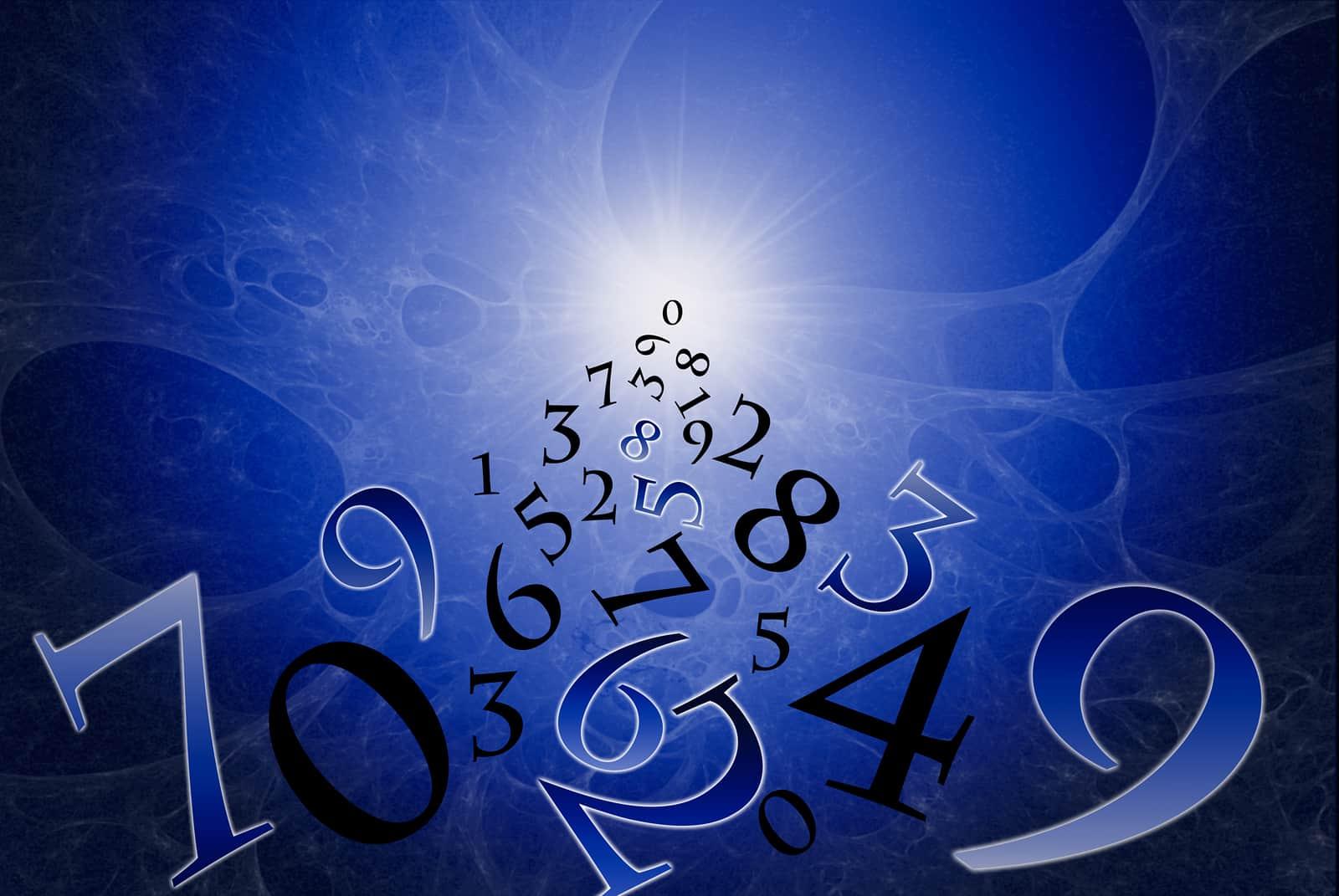 Brojevi neuspeha u numerologiji