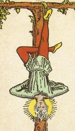 Karmički uticaji u Tarot kartama Četvrti deo