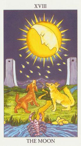 Psihološka simbolika tarot karti (Deseti deo)