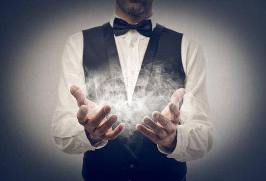 Magija i tajne uspešnog poslovanja