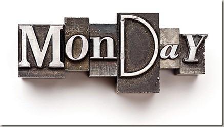 Verovanja za ponedeljak