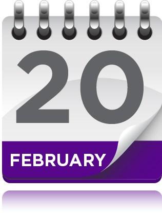 (Značenje dana rođenja) Dvadeseti februar