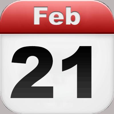 (Značenje dana rođenja) Dvadeset prvi februar