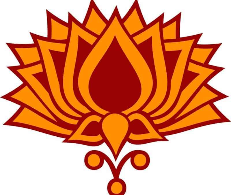 Simbol lotosa u Feng shuiu