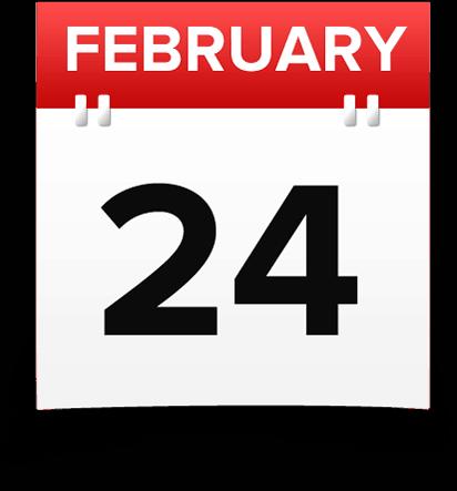 (Značenje dana rođenja) Dvadeset četvrti februar