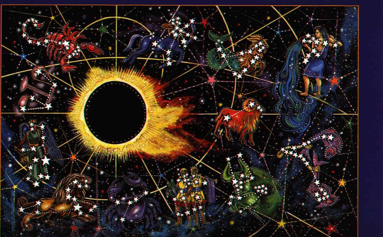 Kako prepoznati prisustvo magije u astrološkom grafikonu