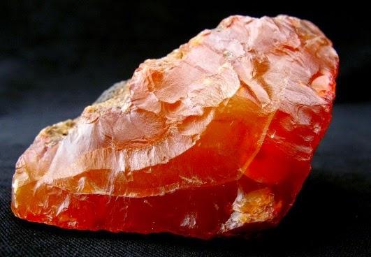 Karneol – kamen ljubavi i istine