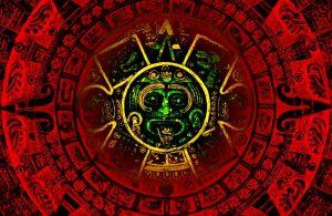 Mayanski horoskop