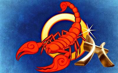 Astrološka kombinacija  (Ribe – Škorpija)