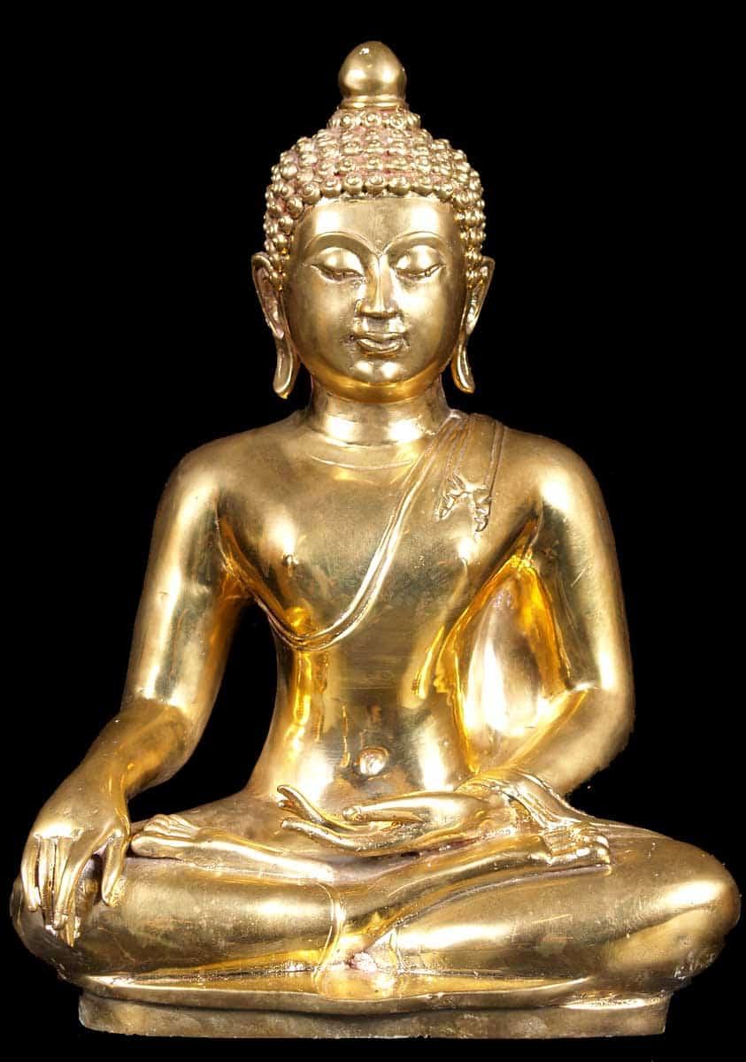 "Ritual ""Zlatni Buda"""